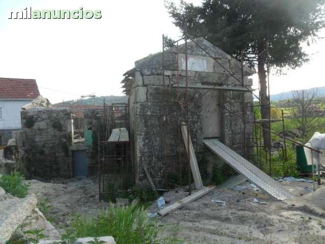 CASA DE PIEDRA CON FINCA - foto 2