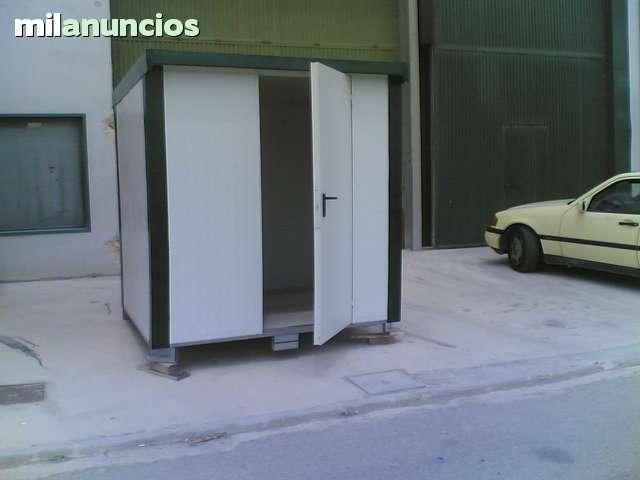 TRASTEROS PREFABRICADOS - foto 2