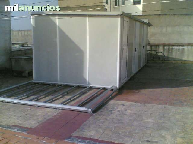 TRASTEROS PREFABRICADOS - foto 6