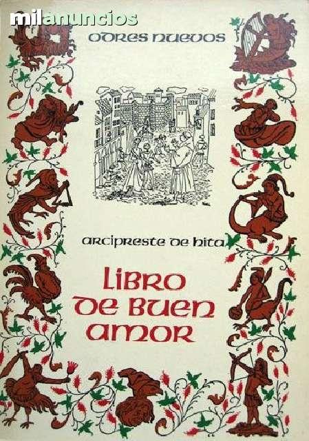 LIBRO DE BUEN AMOR,  D ARCIPRESTE DE HITA - foto 1