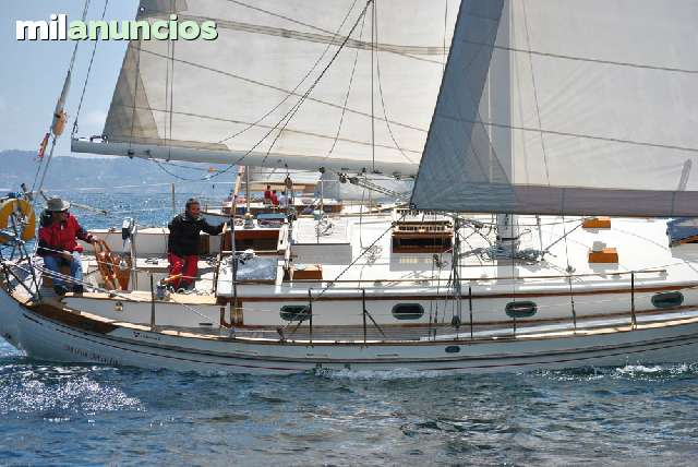 VENDO TAYANA 37 - foto 3
