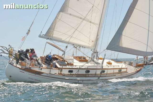 VENDO TAYANA 37 - foto 1