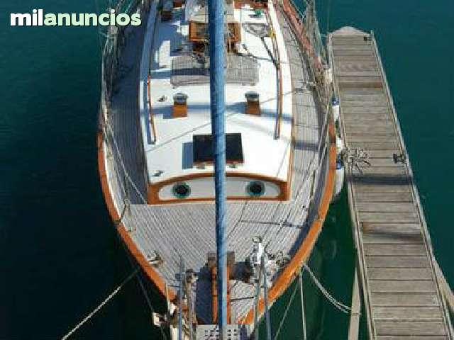 VENDO TAYANA 37 - foto 9