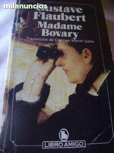 MADAME BOVARY,  GUSTAVE FLAUBERT - foto 1