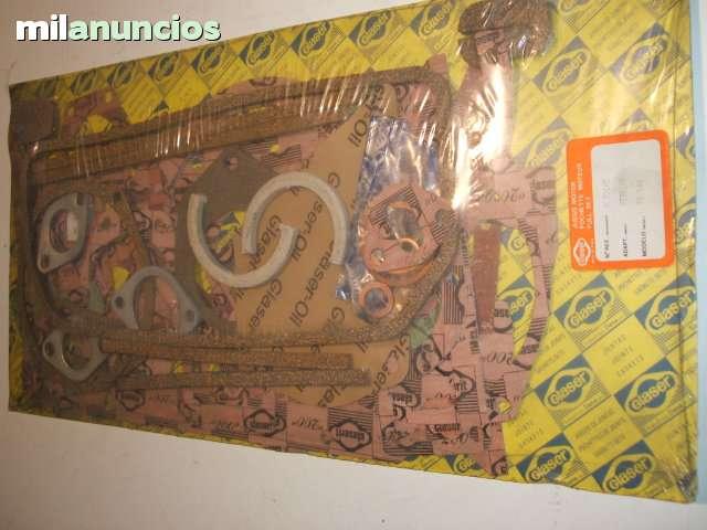 JUNTAS MOTOR PERKINS P3 144