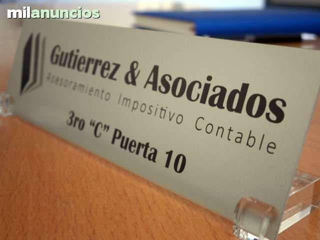 SERVICIO DE CORTE Y GRABADO LASER - foto 3