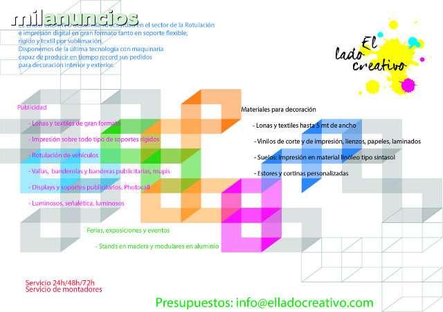 DECORACION DE CRISTALES - foto 1