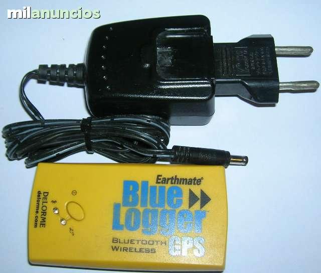 GPS EARTHMATE BLUE LOGGER - foto 1
