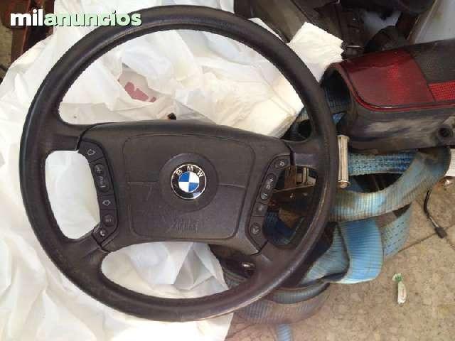 VOLANTE BMW SERIE 5 E39, SERIE 3 E46