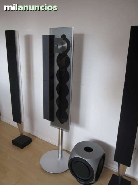 BANG OLUFSEN - EQUIPO COMPLETO -