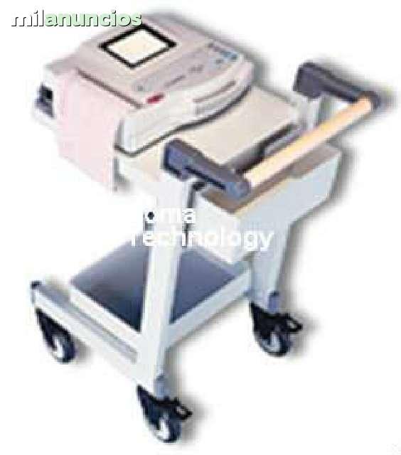 ELECTROCARDIOGRAFO - foto 3