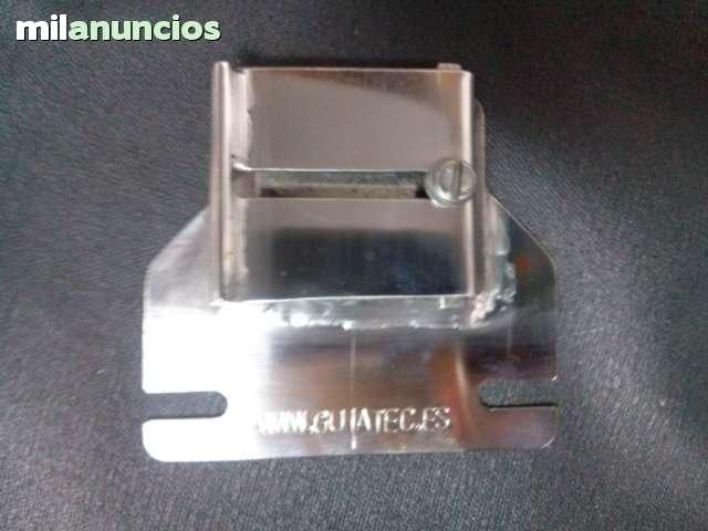 MIL ANUNCIOS.COM - Embudo para maquina de coser industrial