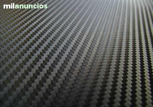 VINILO DE FIBRA DE CARBONO ADHESIVO - foto 4