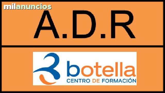 CARLET: ADR BÁSICO 2020 - foto 1