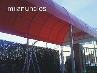TOLDOS EN MADRID - foto 6