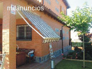 TOLDOS EN MADRID - foto 5