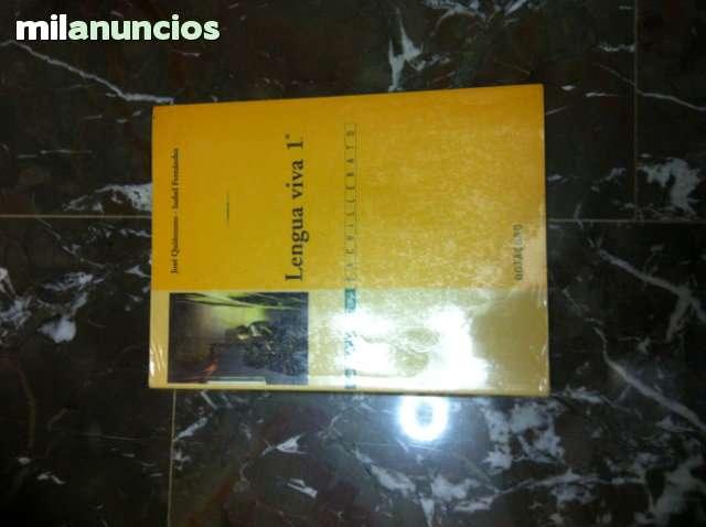 LIBROS DE BACHILLERATO - foto 5