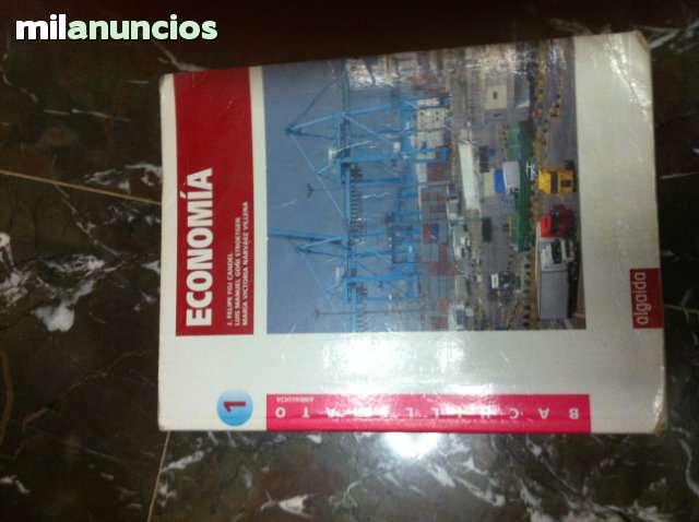 LIBROS DE BACHILLERATO - foto 6