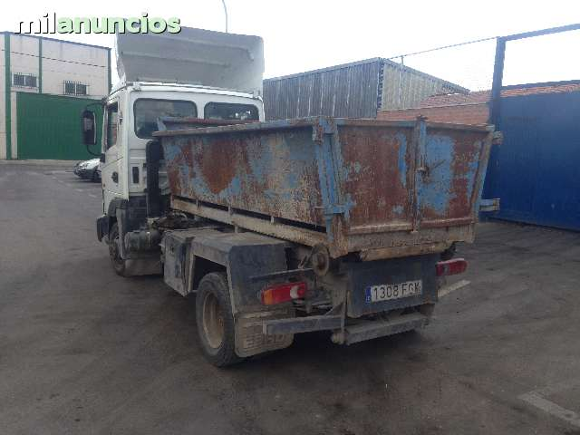 SERVICIO DE CONTENEDORES DE ESCOMBRO - foto 2
