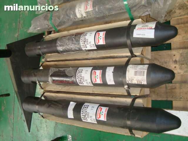 PUNTEROS,  PICAS MARTILLOS HIDRÁULICOS - foto 4