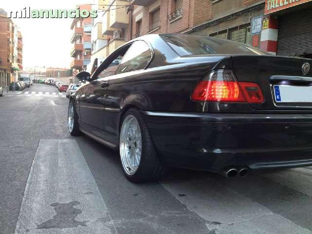 Pack Llantas Neumaticos Bmw E46