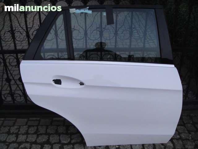 PUERTA TRASERA DERECHA W212 CLASE E