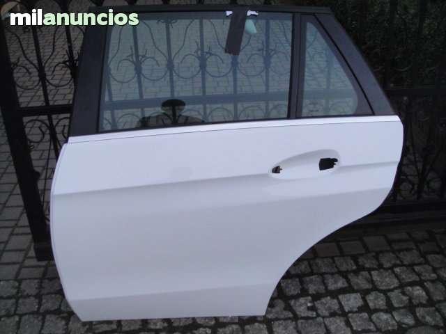PUERTA TRASERA IZQUIERDA W212 E