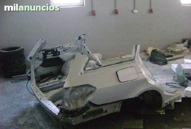 CULO CARROCERIA MERCEDES CLASE E W212