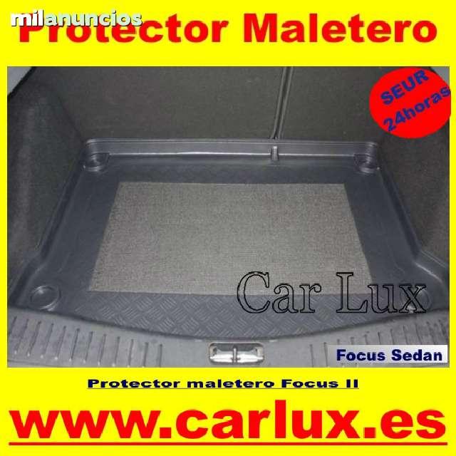 CUBETA PROTECTOR MALETERO FORD FOCUS II