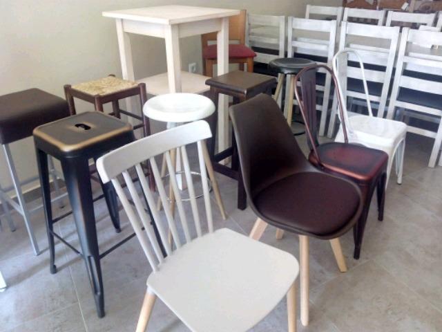MIL ANUNCIOS.COM Sillas y mesas madera para hosteleria