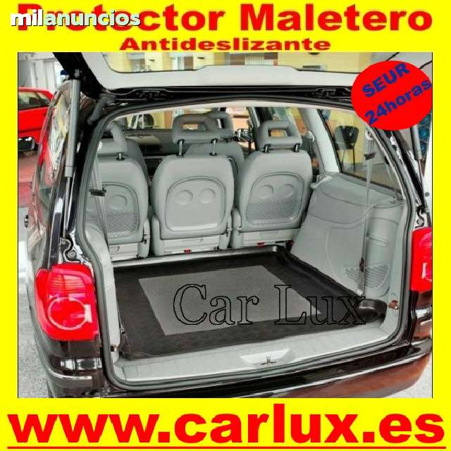 CUBETA PROTECTOR MALETERO FORD GALAXY
