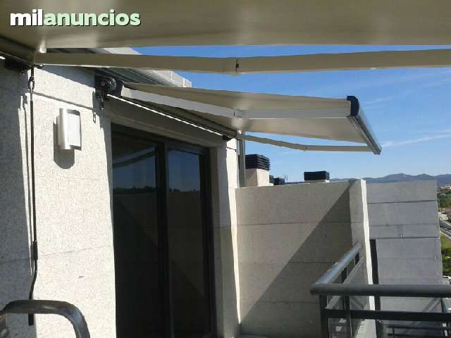 TOLDOS LONAS PERGOLAS - foto 2
