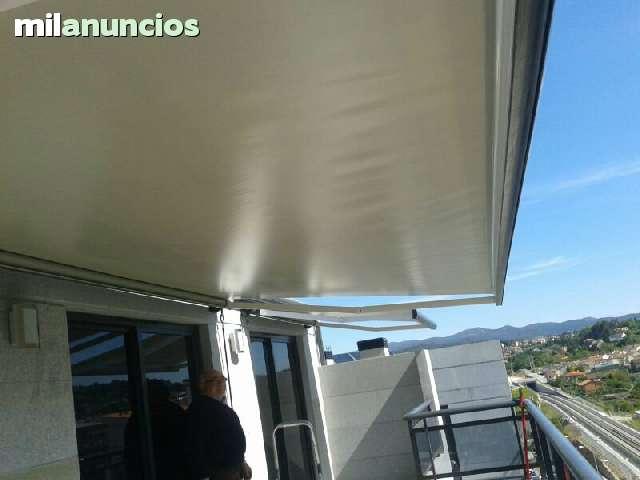 TOLDOS LONAS PERGOLAS - foto 7