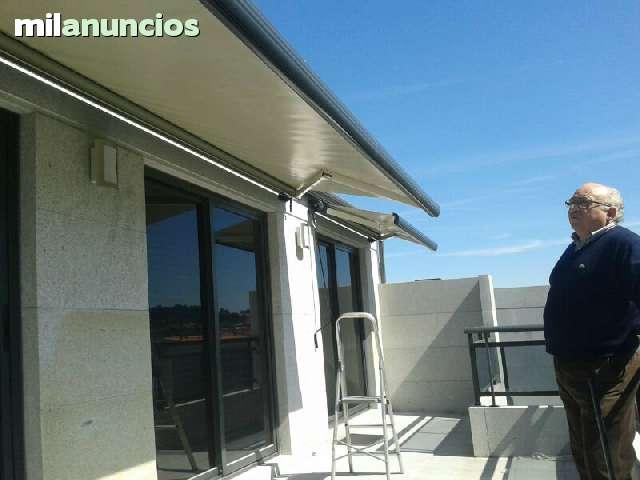 TOLDOS LONAS PERGOLAS - foto 8