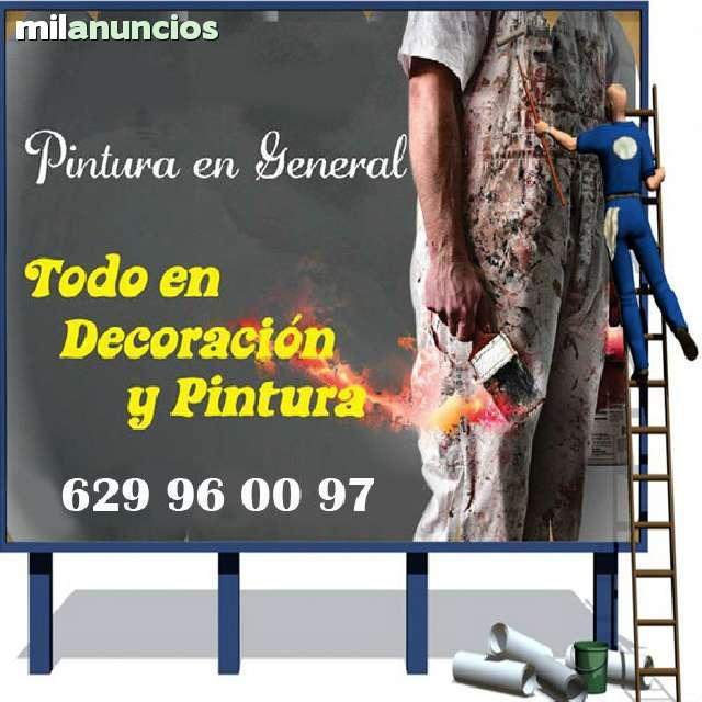 PINTURA Y DECORACION - foto 2
