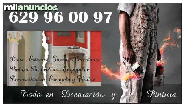 PINTURA Y DECORACION - foto 3