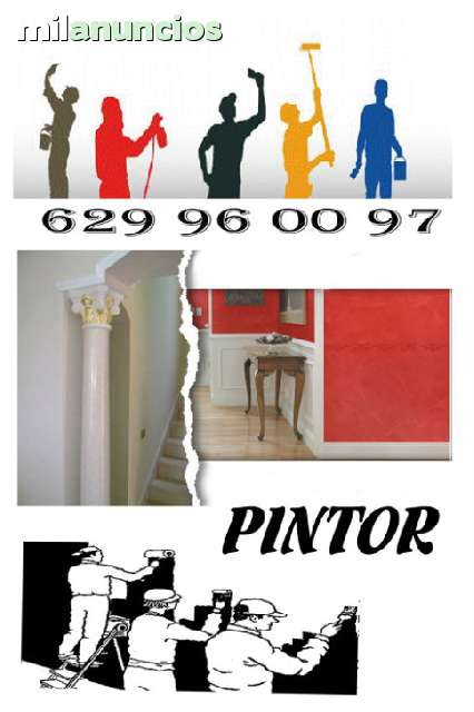 PINTURA Y DECORACION - foto 1