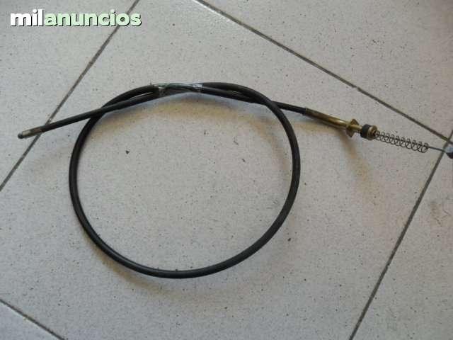 CABLE FRENO TAMBOR MANETA KYMCO MXER 150