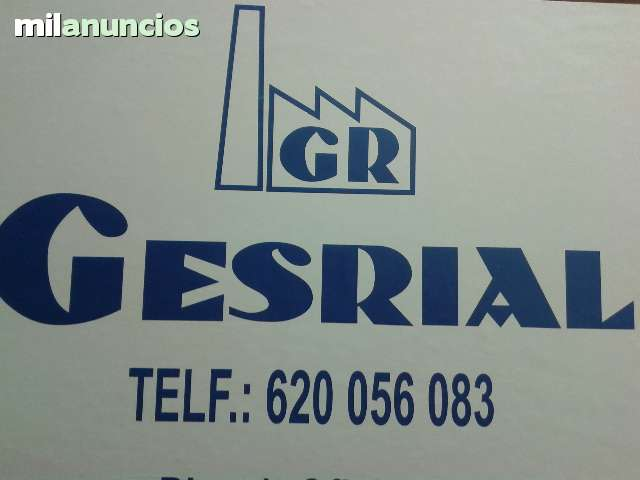 BARREIROS - BARREIROS WWW. GESRIAL. ES