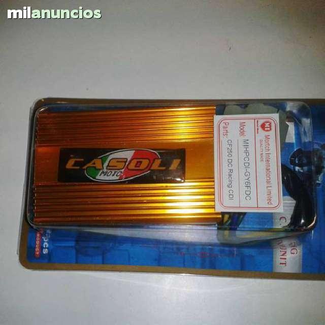 CENTRALITA CDI RACING SCOOTER KYMCO 125