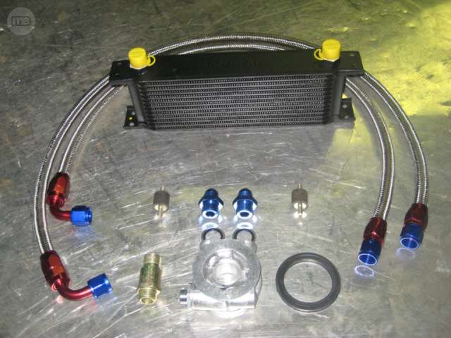 KITS MOCAL TERMOSTATO MOCAL R5 GTT