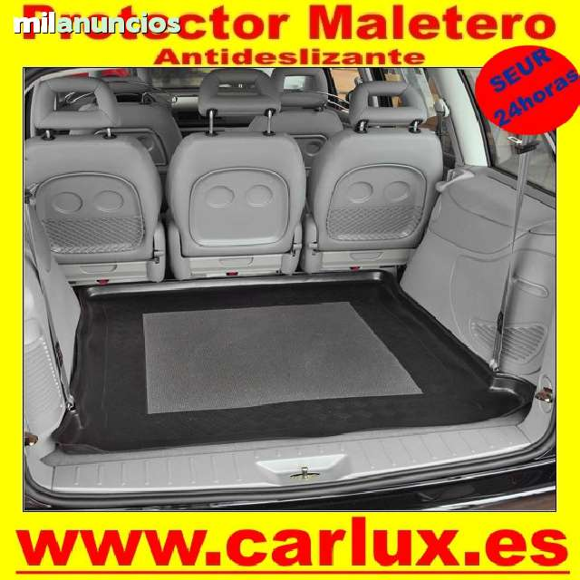 PROTECTOR MALETERO FORD GALAXY 5 PLAZAS