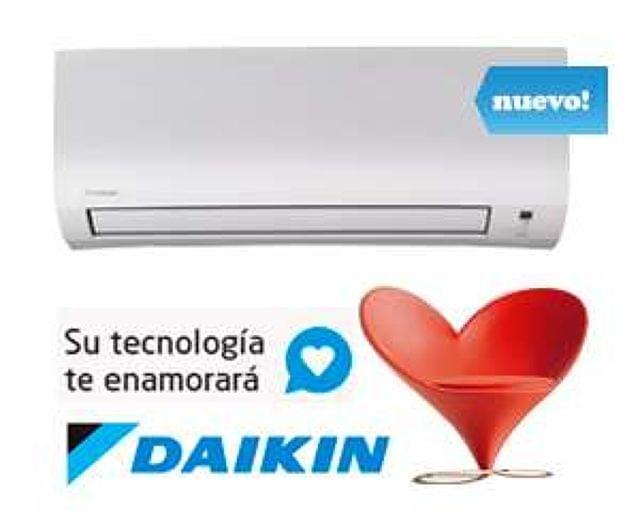 DAIKIN TXB35C 3100 3500 A