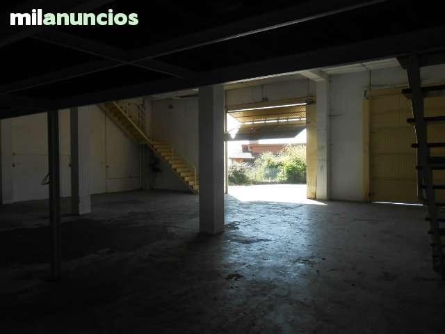 ALQUILER NAVE EN PUXEIROS - foto 2
