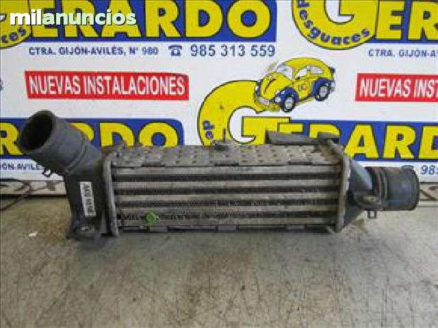 INTERCOOLER SEAT IBIZA II 1. 9 TDI