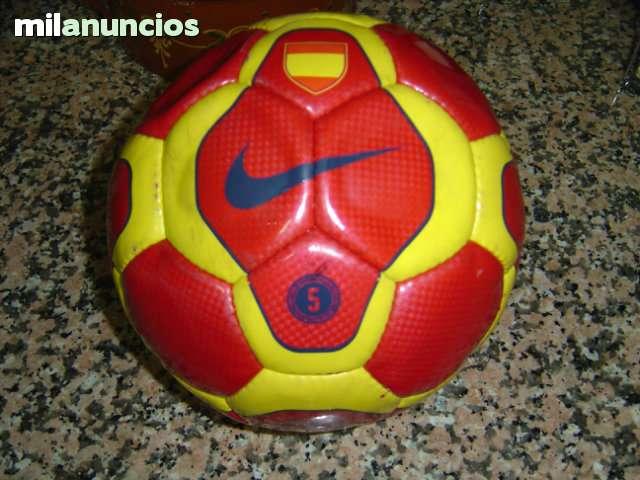 Balón Fútbol Nike España Nuevo