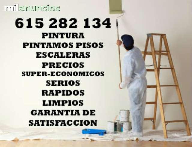 PINTOR ECONÓMICO PROFESIONAL Y RÁPIDO - foto 2