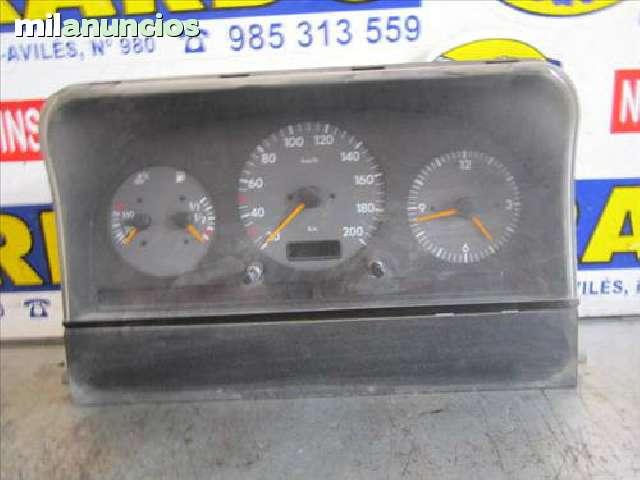 CUADRO COMPLETO VW LT 28-46 II 2. 5 TDI