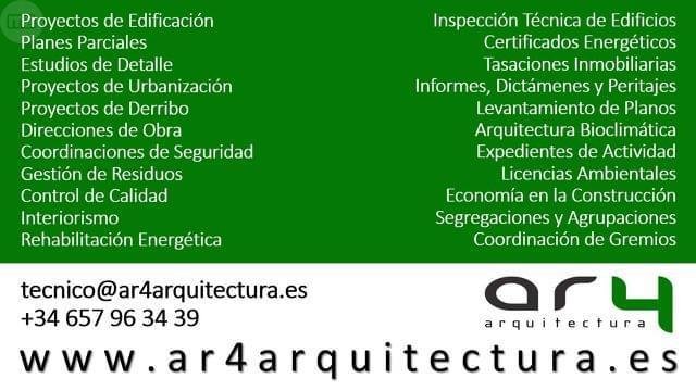 ESTUDIO DE ARQUITECTURA Y URBANISMO - foto 1