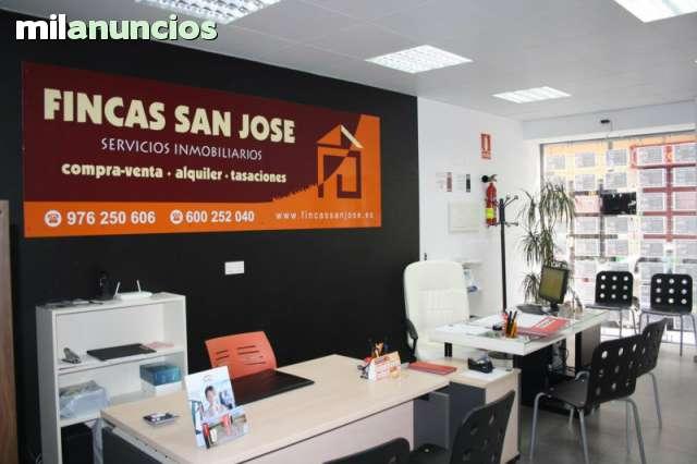 FINCAS SAN JOSE - DOCE DE OCTUBRE - foto 1